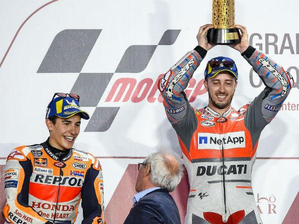 Ducati, NetApp partner to drive digital transformation in MotoGP World Championship