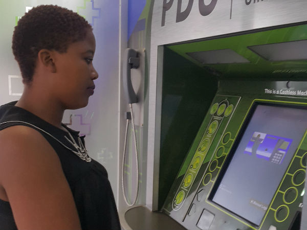 South Africa gets first-of-its kind ATM pharmacy