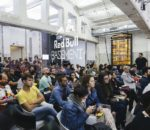 Red Bull launches new social tech basement program in South Africa