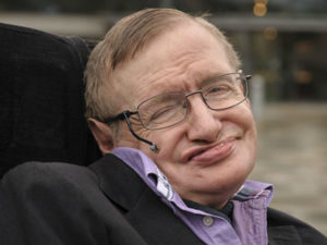Social media mourns the death of Stephen Hawkings