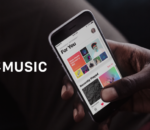 Apple music introduces music video streaming section