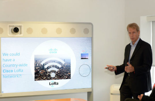 Internet of Things (IoT) adoption in South Africa gets a boost