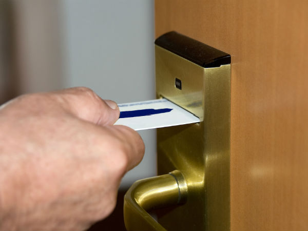 A 'master key' that can access millions of hotel rooms