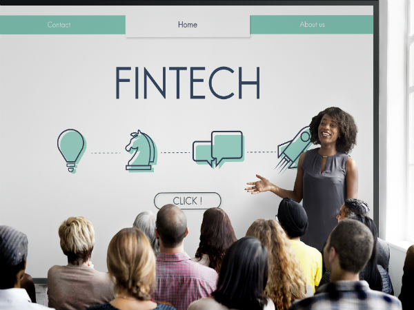 AlphaCode selects four fintech startups for its accelerator programme