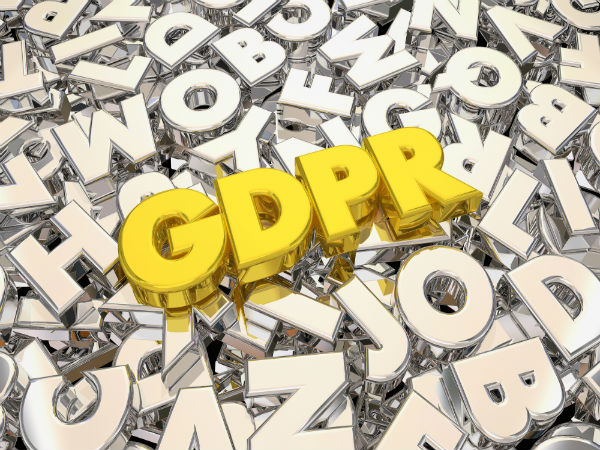 The AWS shared responsibility model and GDPR