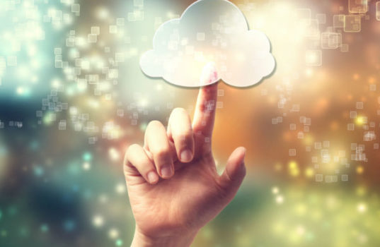 Cloud offers affordable business software