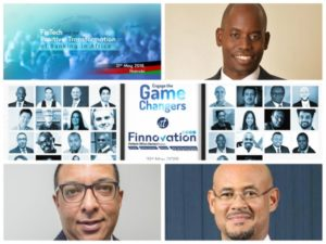 Industry leaders define how Fintech is accelerating positive transformation of banking in Africa