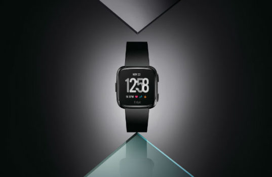 Fitbit Versa now available in South Africa