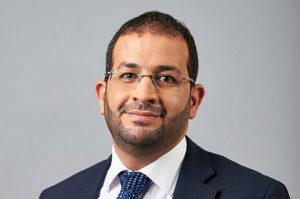 Moath Ismail, VP Digital Banking for CISMEA, Gemalto