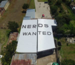 Nerd academy programme launches in the Karoo