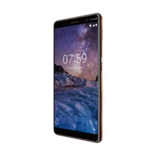 Nokia 7 Plus_Side