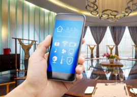 The Smart Hotel of the Future