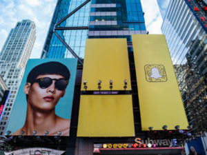 Snapchat upgrades 'Spectacles' after first-generation flop