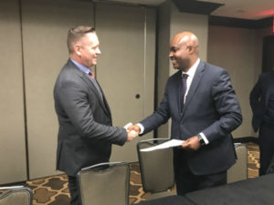 Vodacom Business,  Intelsat to expand broadband connectivity in West Africa