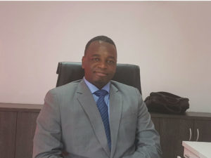 Vodafone Zambia appoints new Chief Technical and Information Technology Officer