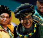 Social media mourns the death of Winnie Madikizela Mandela