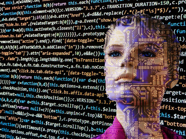AI for Cybersecurity is a hot new trends