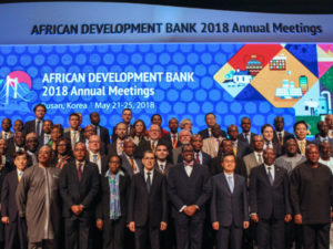 Korea ready to share its technological and industrial revolution experience with Africa