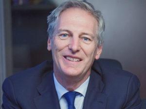 Telkom's CEO, Aldo Mareuse
