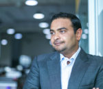 Arihant Jain,Freshworks Director for Middle East & Africa