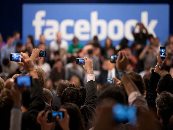 Facebook and Afrinolly rollout 'Facebook for Creators' Training in Nigeria