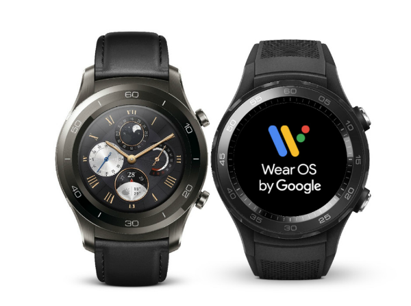 Google could launch its first smartwatch end of 2018