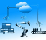Industry 4.0 is a term that was coined a few years ago in a project in the high-tech strategy of the German government,
