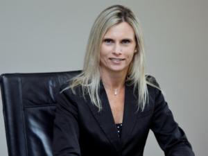 Julie Tregurtha, Head of Database & Data Management at SAP Africa