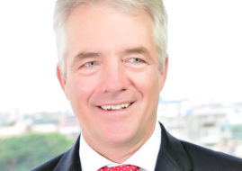 Mike Vincent, Deloitte Consulting C&IP Leader and Africa Industrial Products & Services Leader