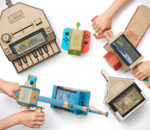 Nintendo Labo offers kids a new and creative way to game