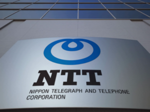 Nippon Telegraph and Telephone Corporation (NTT)