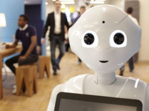 Will robots enhance or eliminate jobs?