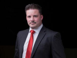 Nick Truran, CEO of AgileIT