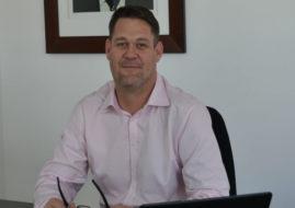 Warren Green, a GRC Expert at CURA Software Solutions