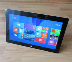 Microsoft working on low-cost line of tablets