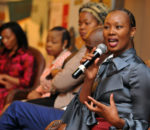 Bridging the New Digital Gap - Women and ICT in South Africa