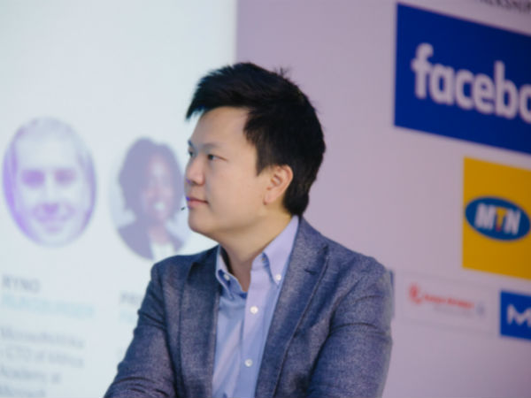 Aaron Fu, MD Of MEST