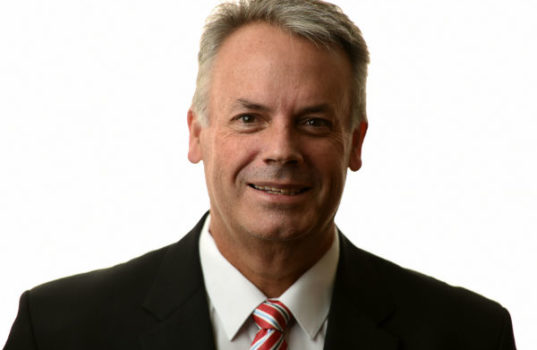 Anton Jacobsz, managing director at Networks Unlimited.
