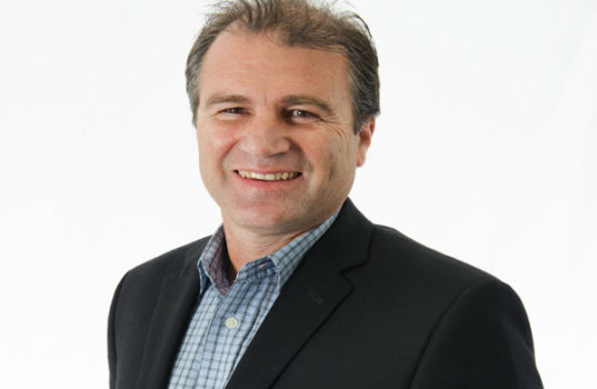 Billy Last, CEO of content and software solutions provider, LexisNexis South Africa,