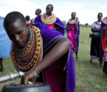 Kenya is one of the fastest growing economies in sub-Saharan Africa. Picture: UNICEF/Marinovich
