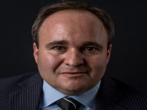 Mark Chertkow, Executive at Graphic Image Technolog
