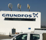 Grundfos' Sustainable Intelligence Hub brightens the future of water management