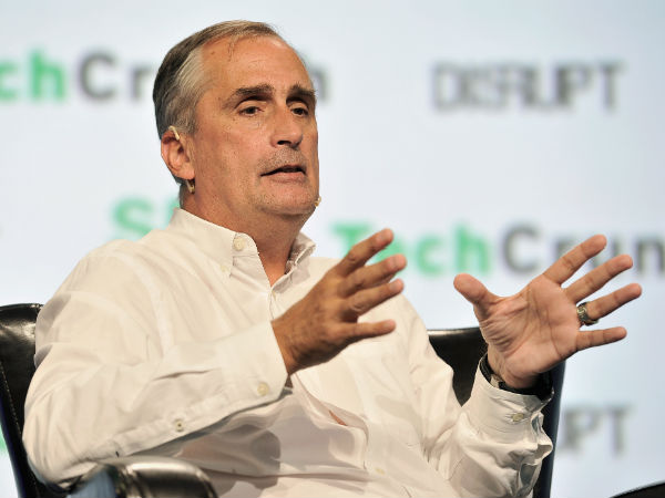 Intel CEO resigns over past relationship with employee