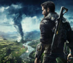 Groundbreaking action-sandbox series returns with Just Cause 4