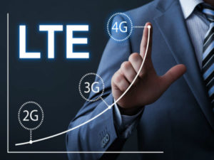 By boosting communication network inside mines and driving automation, LTE technology is helping mining industry becoming safer and more cost-efficient