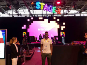 Namibia and LEFA goes to Vivatech Paris