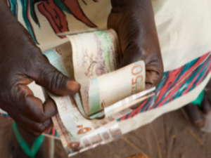 Sub-Saharan Africa is the world's most expensive region to send money home