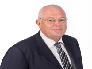 Professor Alwyn Louw; President and Academic President; Monash South Africa