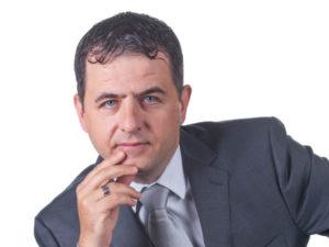 Simeon Tassev, Managing Director and QSA at Galix