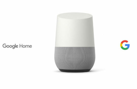 The use of smart speakers has expanded the possibilities available through smartphone chatbots or text-based systems including those from Facebook and Apple.